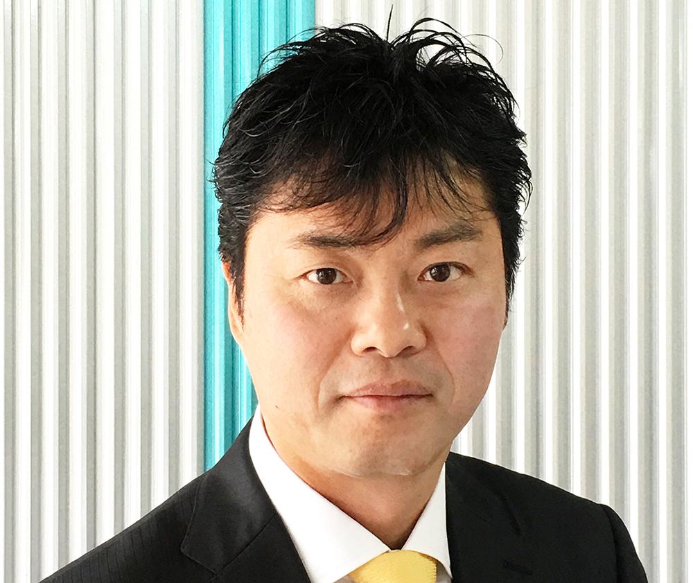 株式会社永光自動車工業 代表取締役 社長・CEO 木俣 博光